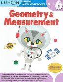 Geometry   Measurement  Grade 6