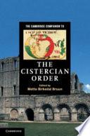 The Cambridge Companion to the Cistercian Order