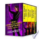 Julie Moffett s Lexi Carmichael Mystery Series Books 1 3