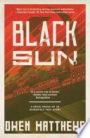 Black Sun Book PDF