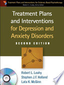Treatment Plans and Interventions for Depression and Anxiety Disorders  2e