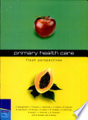 Fresh Perspectives  Primary Health Care