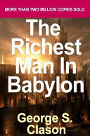 Richest Man in Babylon   The Success Secrets of the Ancients