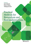 Practical Methods for Biocatalysis and Biotransformations 3