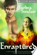 Enraptured   A Sexy Medieval Fantasy Erotic Romance Short Story from Steam Books