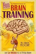 The Mammoth Book of Fun Brain Training