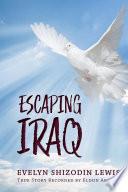 Escaping Iraq Book PDF