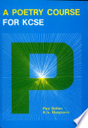 A Poetry Course for K C S E