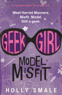 Geek Girl: Model Misfit : make her chic. more hilarity and high fashion...
