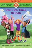 Judy Moody And Friends One Two Three Roar
