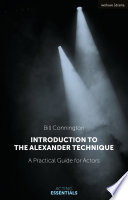 Introduction to the Alexander Technique