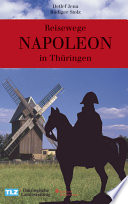 Reisewege Napoleon in Th  ringen