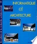 Informatique et architecture