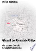 Chronik der Gemeinde Gülpe