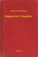 download ebook rappaccini\'s daughter pdf epub