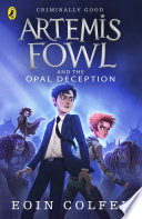 download ebook artemis fowl and the opal deception pdf epub