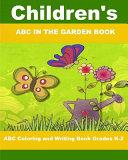 Children S Abc In The Garden Book