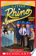 Trophy Night  Little Rhino  6