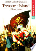 Treasure Island (English French edition illustrated)