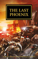 The Last Phoenix Fall Of The Iii Legion To Chaos The