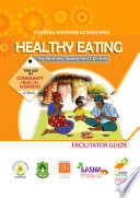 Healthy Eating For Mothers Babies And Children