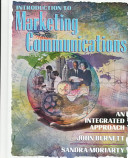 Introduction to Marketing Communication