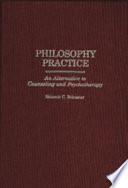 Philosophy Practice