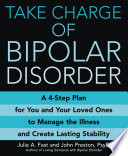 Take Charge of Bipolar Disorder