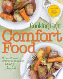 Cooking Light Comfort Food