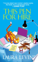 Ebook This Pen For Hire Epub Laura Levine Apps Read Mobile