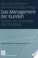 Das Management der Kunden