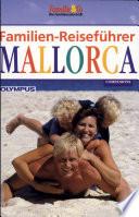 Familien-Reiseführer Mallorca.