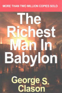 Richest Man in Babylon by Clason, George Samuel (2007) Paperback