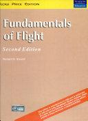 Fundamentals Of Flight  2 E