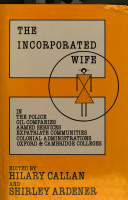 The Incorporated Wife