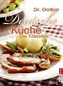 Dr. Oetker Deutsche Küche