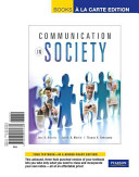 Reviews Communication in Society, Books a la Carte Edition