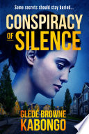 Conspiracy Of Silence A Gripping Psychological Thriller With A Brilliant Twist