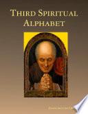 Third Spiritual Alphabet