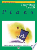 Alfred s Basic Piano Course   Universal Edition Theory Book 1B