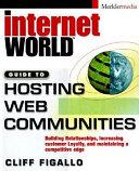 Hosting Web Communities