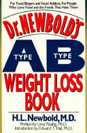 Dr  Newbold s Type A   Type B Weight Loss Book