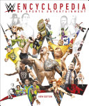 WWE Encyclopedia of Sports Entertainment New Edition Book