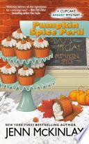 Pumpkin Spice Peril Book PDF