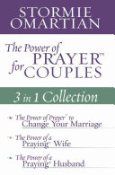 Power of Prayer for Couples