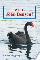 Who Is John Benson?