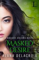 Masked Desire : council, michaela chui has seen...