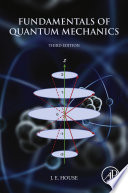 Fundamentals of Quantum Mechanics Book PDF