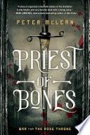 Priest of Bones Book PDF