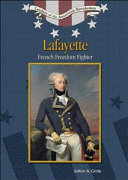 Lafayette Revolutionary War